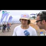 TVE report Viki August 8th 2014