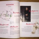 Jane Fashion & Lifestyle Magazine - Luxembourg 2015